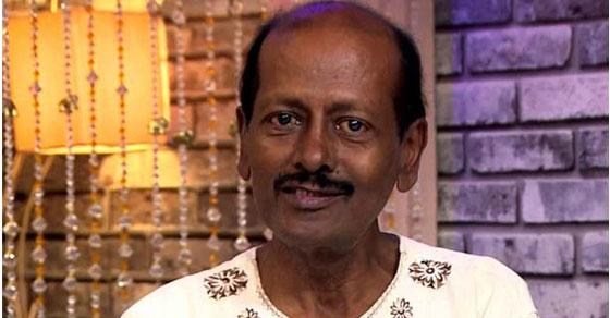 Actor alwa Vaasu