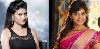 Anjali-Oviya