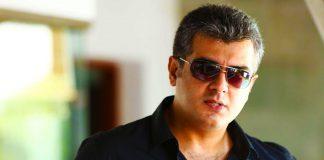 Actor Ajith
