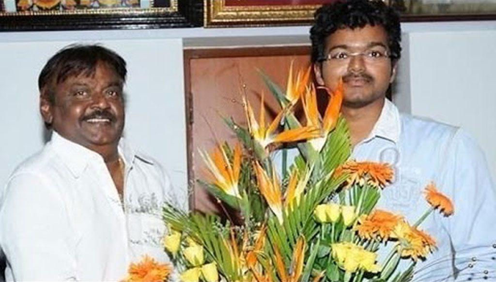 Vijay-vijaykanth