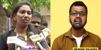 Actor and Anchor Balaji Wife Nithya