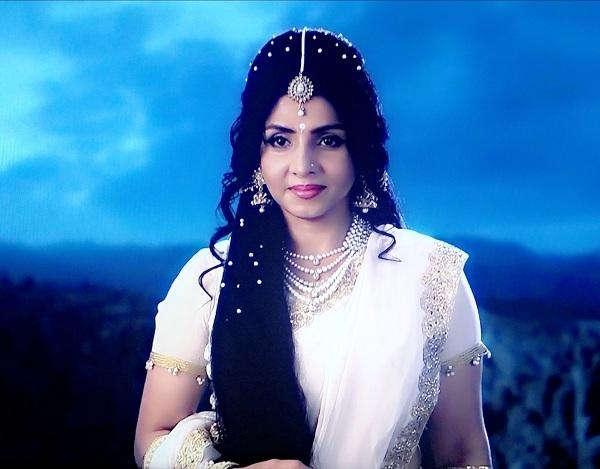 priyadharshini