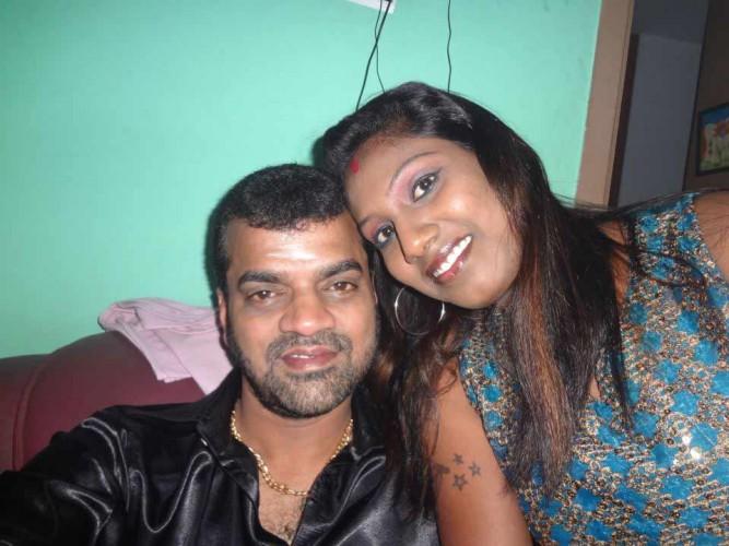 Thadi Balaji -Nithya