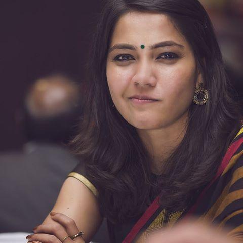Shana Mahendran
