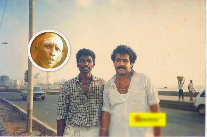 Motta Rajendran