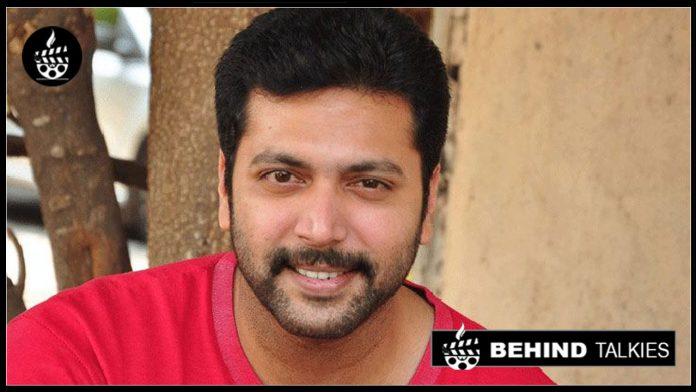 Actor-jayam-ravi
