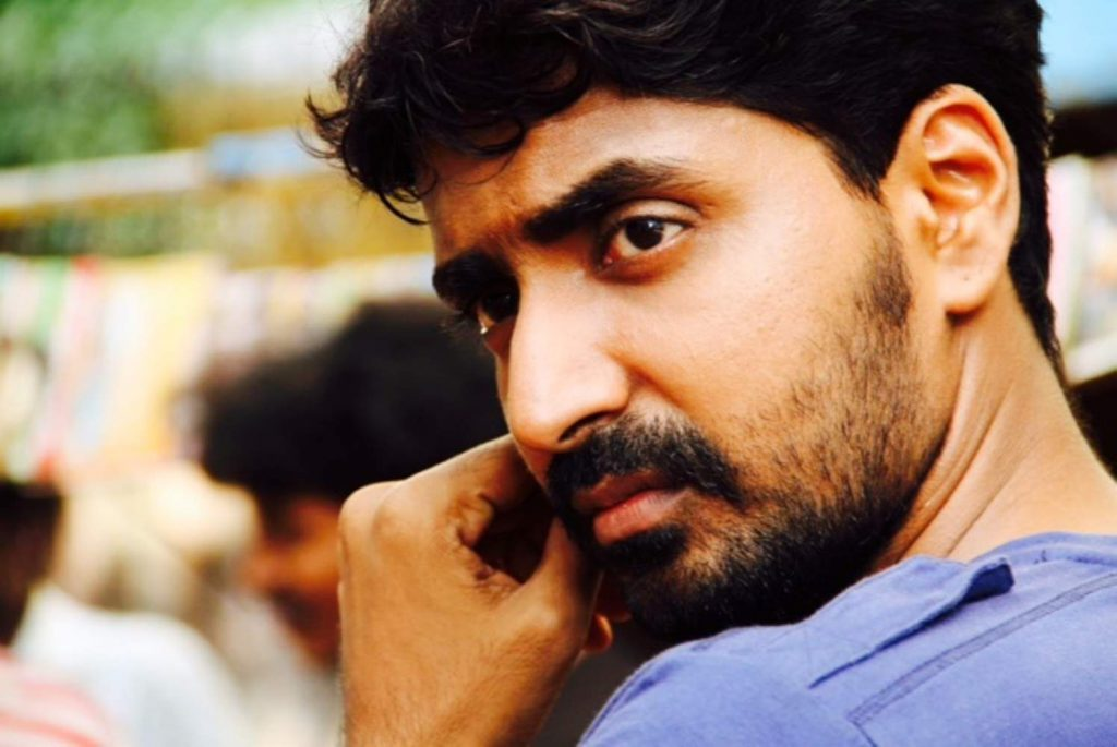 Actor_prajin