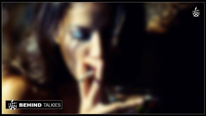 Actress-addicted