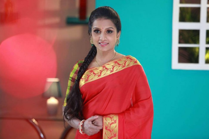 Ammu Ramachandran