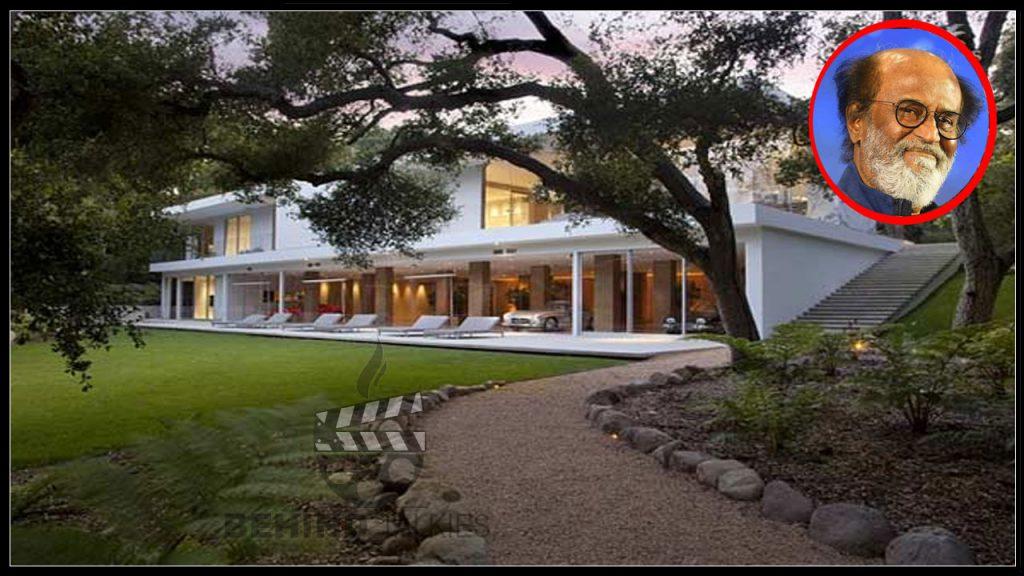 Rajini-house