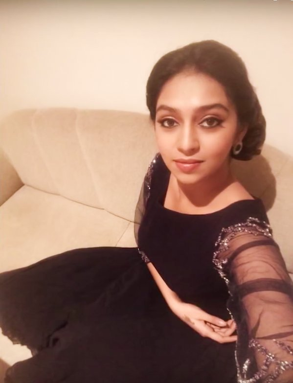 actress lakshmi menon