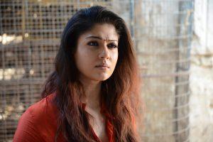 nayanthara actor