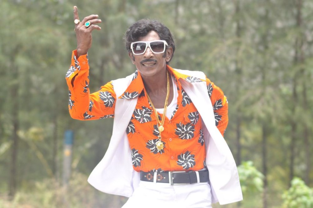 Actor Rajendran