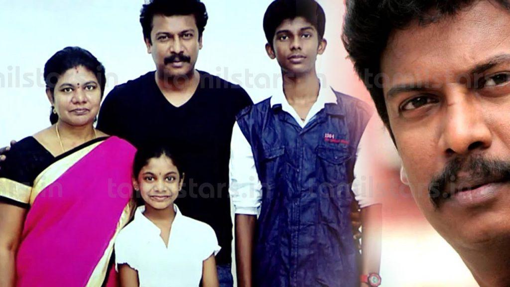 samuthirakani family