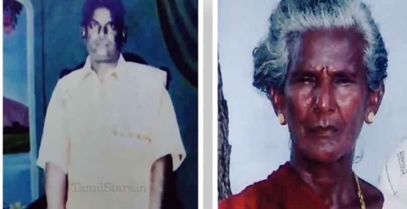 samuthirakani-parents