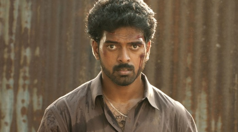 Actor Vikranth