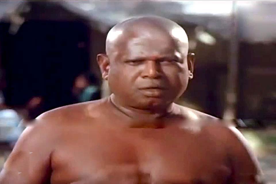 Actor-Karuppu--subbiah