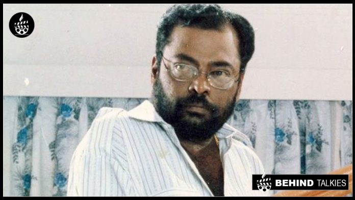 Actor-Manivannan