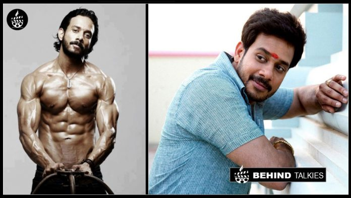 Actor-bharath-wife