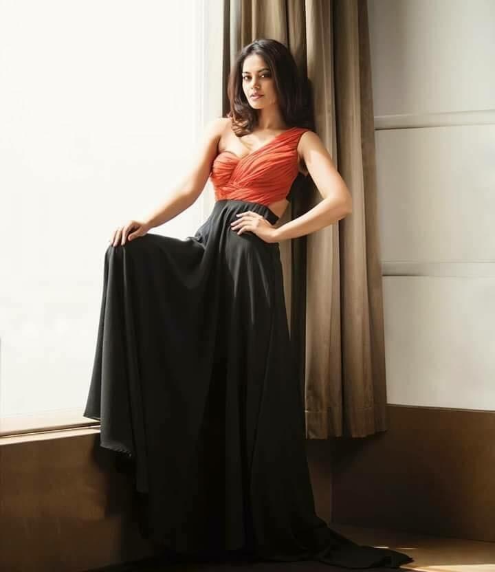 Actress bindhu maadhavi