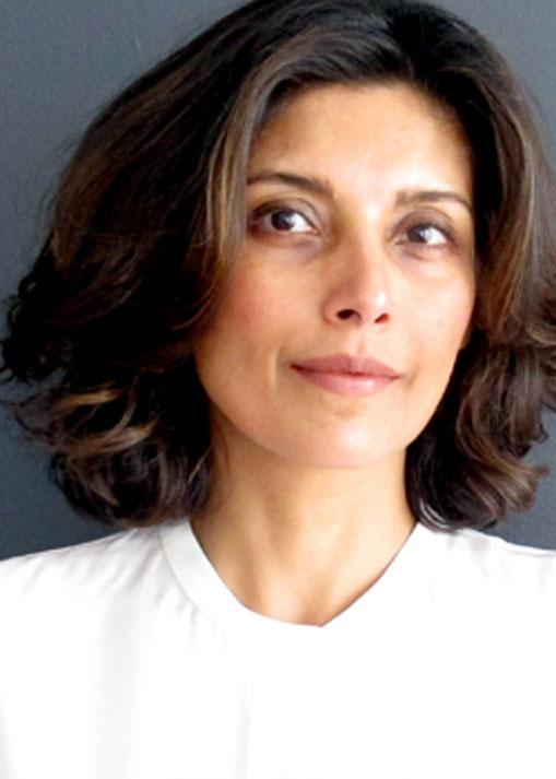 Actress-heera
