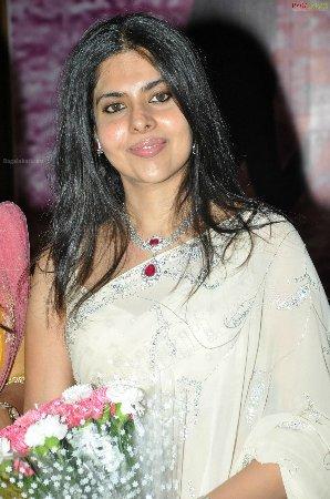 Actress mageshwari