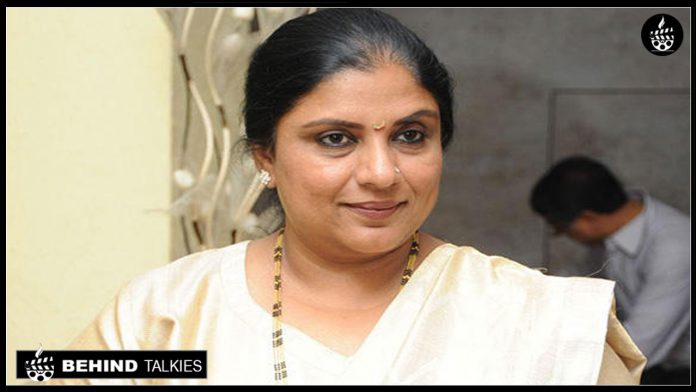 Actress-sripriya