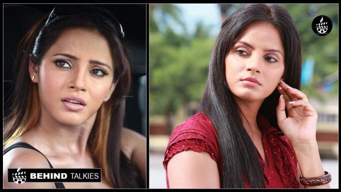Actress neethu-chandra