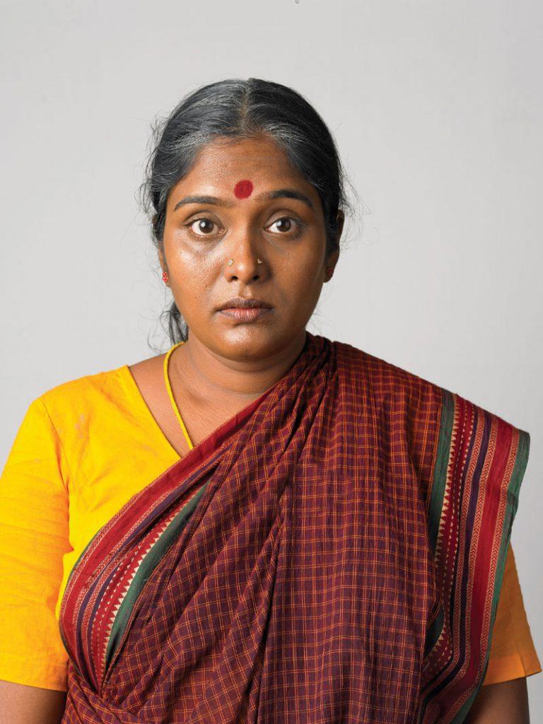 Archana Actress