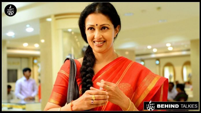 Gowthami-actress