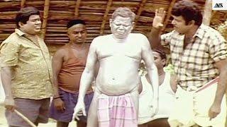 Karuppu--subbiah actor