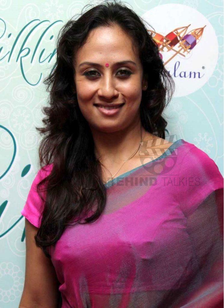 Maanu-actress