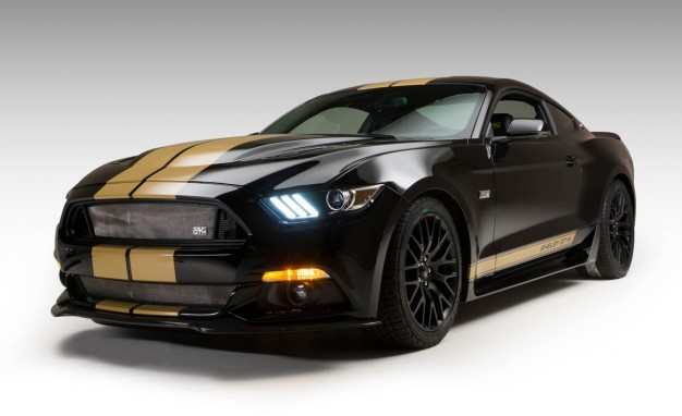 Mustang-Shelby-GT