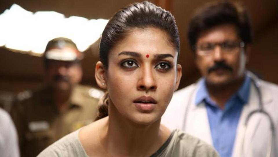 Nayanthar Actress