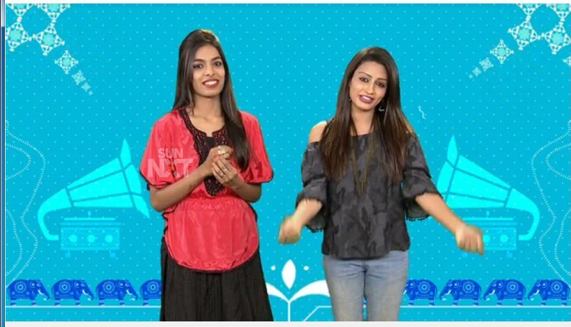 Niveditha-Sangeetha