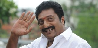 Actor Prakashraj