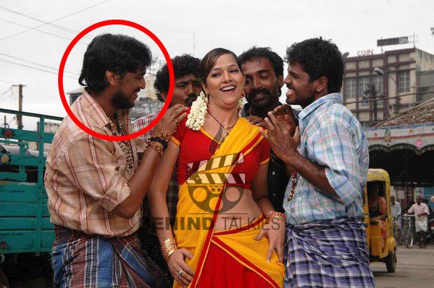 Raguvannan-Actor