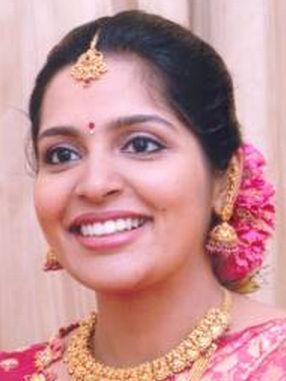 Suriya-sister-Brindha