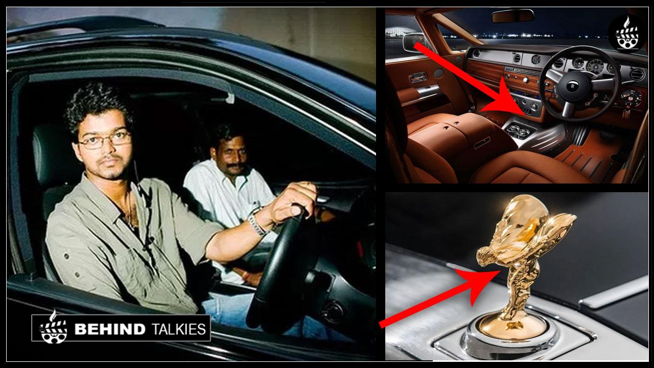 Vijay-rols-royce-car