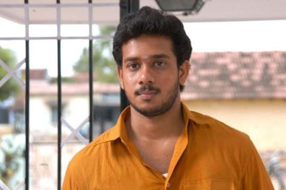 actor-bharath