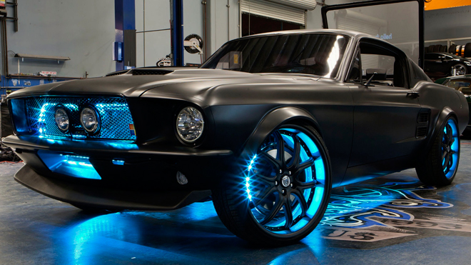 mstang
