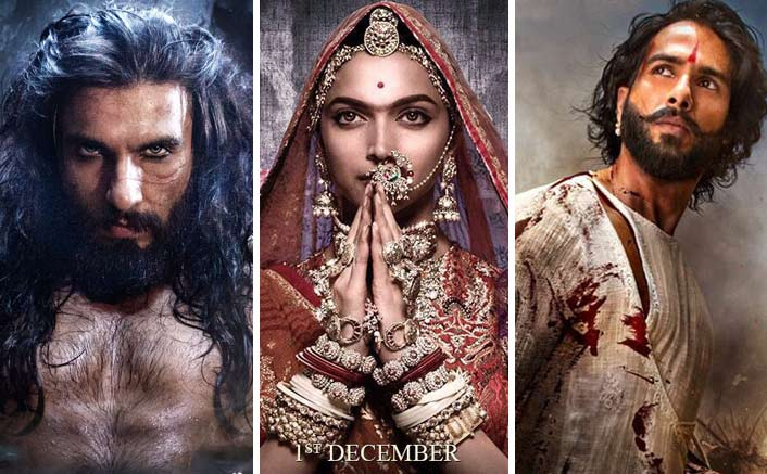 padmavati movie