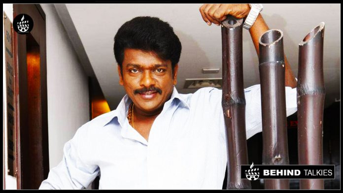 parthiban-Actor