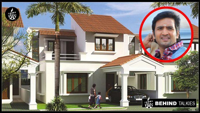 santhanam-house