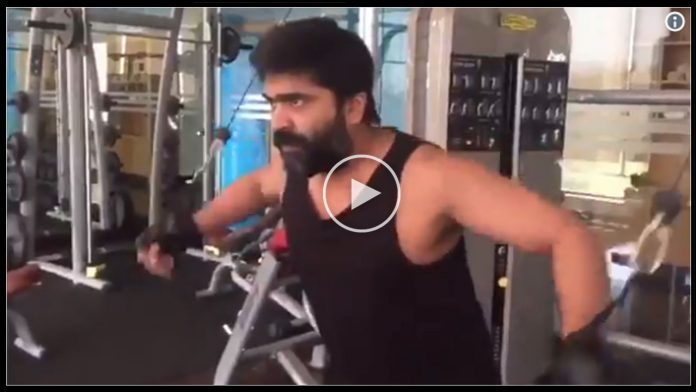 simbu-workout