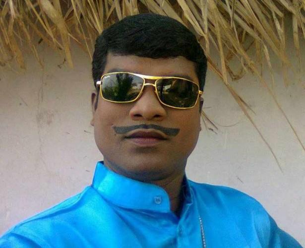 vadivel balaji actor