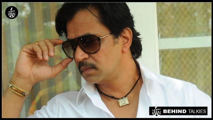 Actor-Arjun