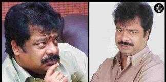 Actor pandiyarajan
