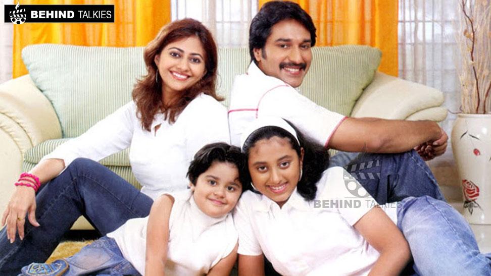Actor-rahman-family
