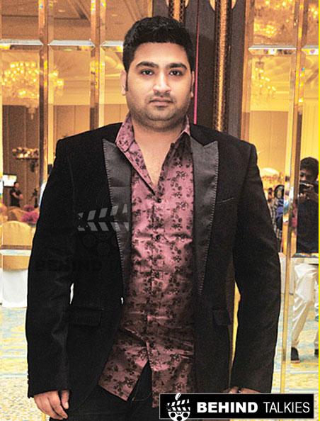 Actor-ravi-krishna